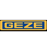 Geze Logo